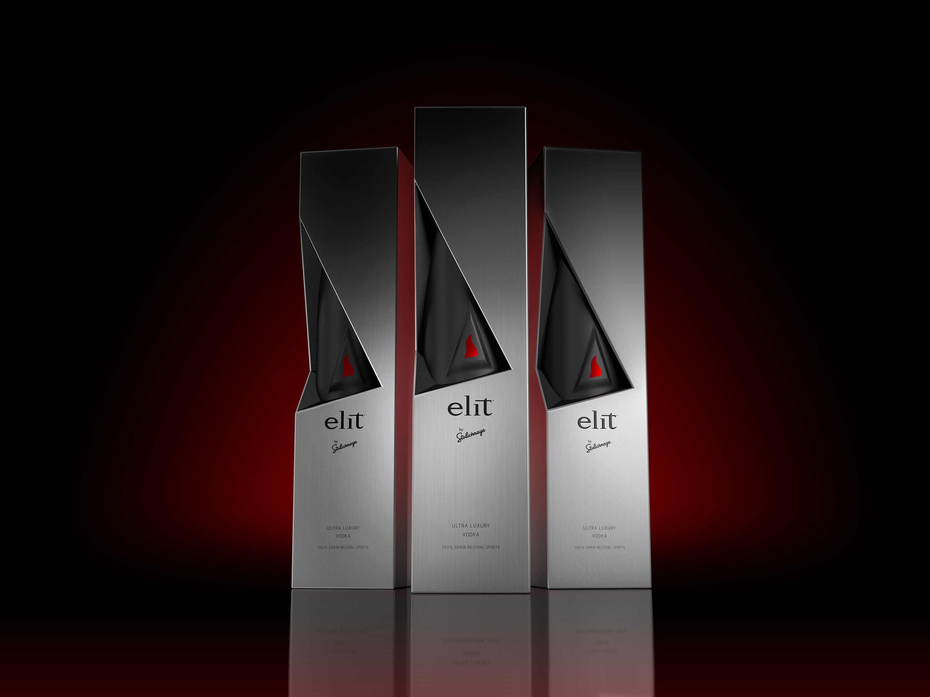 Pic.: gift packs for elit Stolichnaya