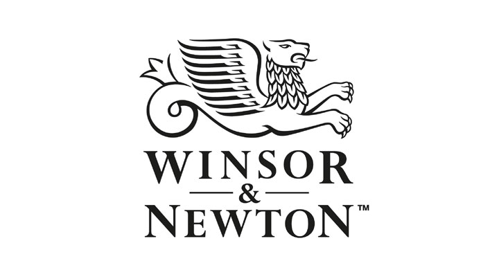 Photo: Pearlfisher has updated visual identity of Winsor & Newton, a supplier of art materials