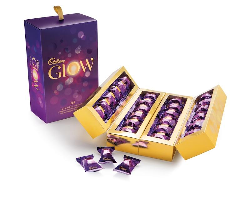 Pic.: Cadbury Glow