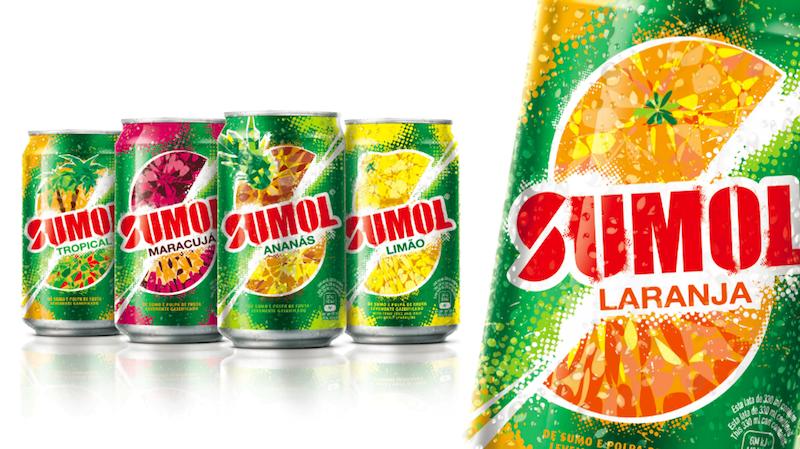 Pic.: Sumol lineup