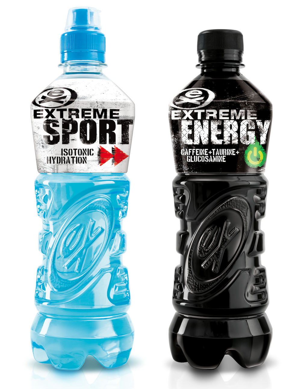 Photo: Extreme, a new soft drink from Vimto