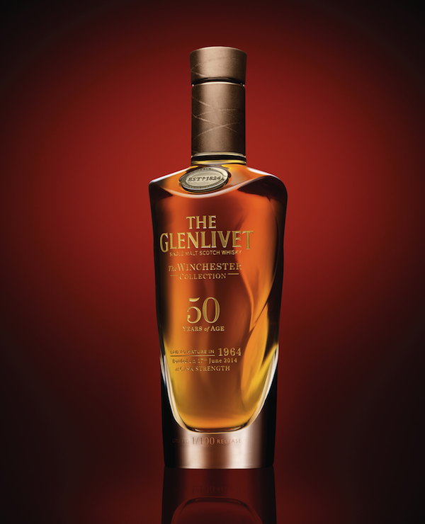 Photo: The Glenlivet 50 YO