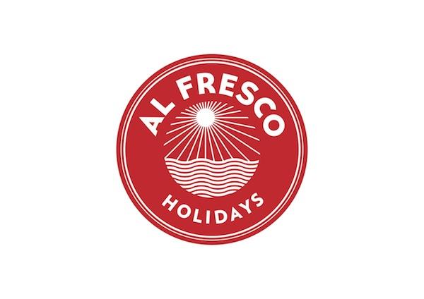 Pic.: Al Fresco's new identity