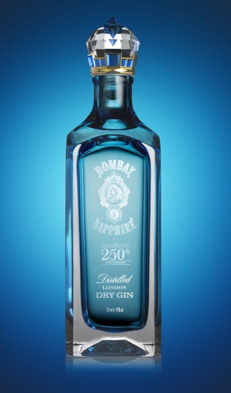 Liquor Graphic Design