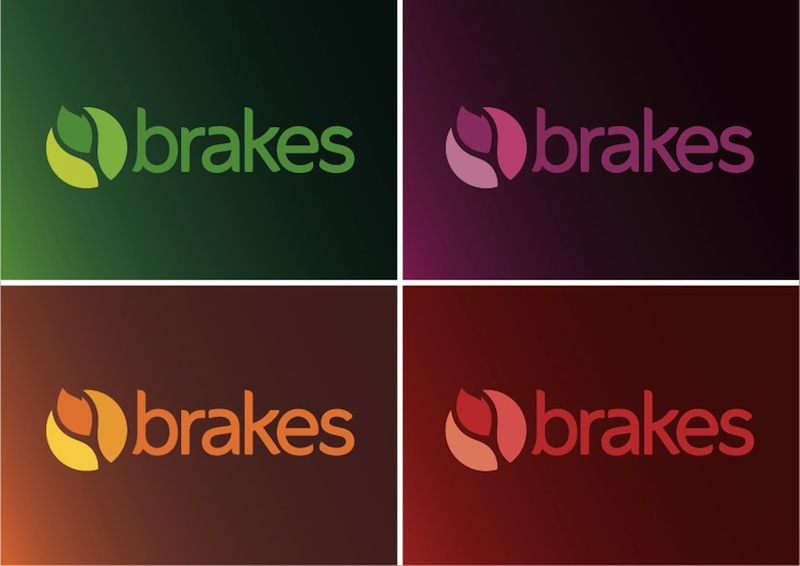 Photo: The Brakes new identity