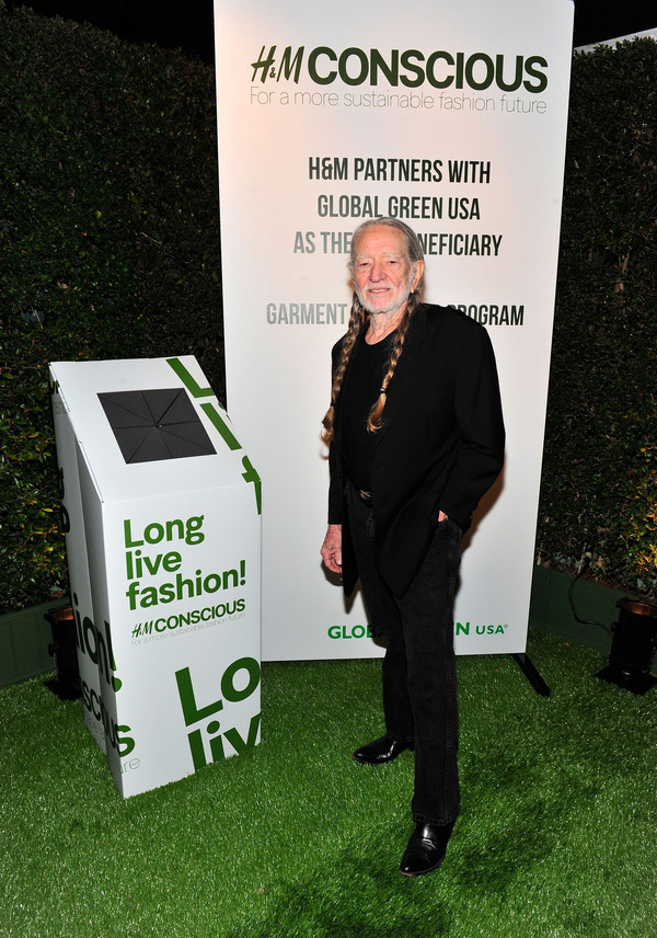 Hm to in-store launch recycling program 2019