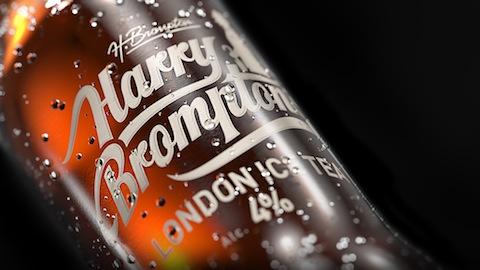 HarryBromptons closeup