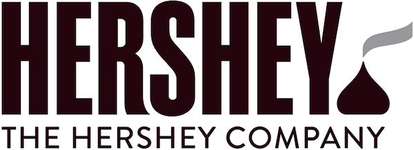 Hersheys new logo