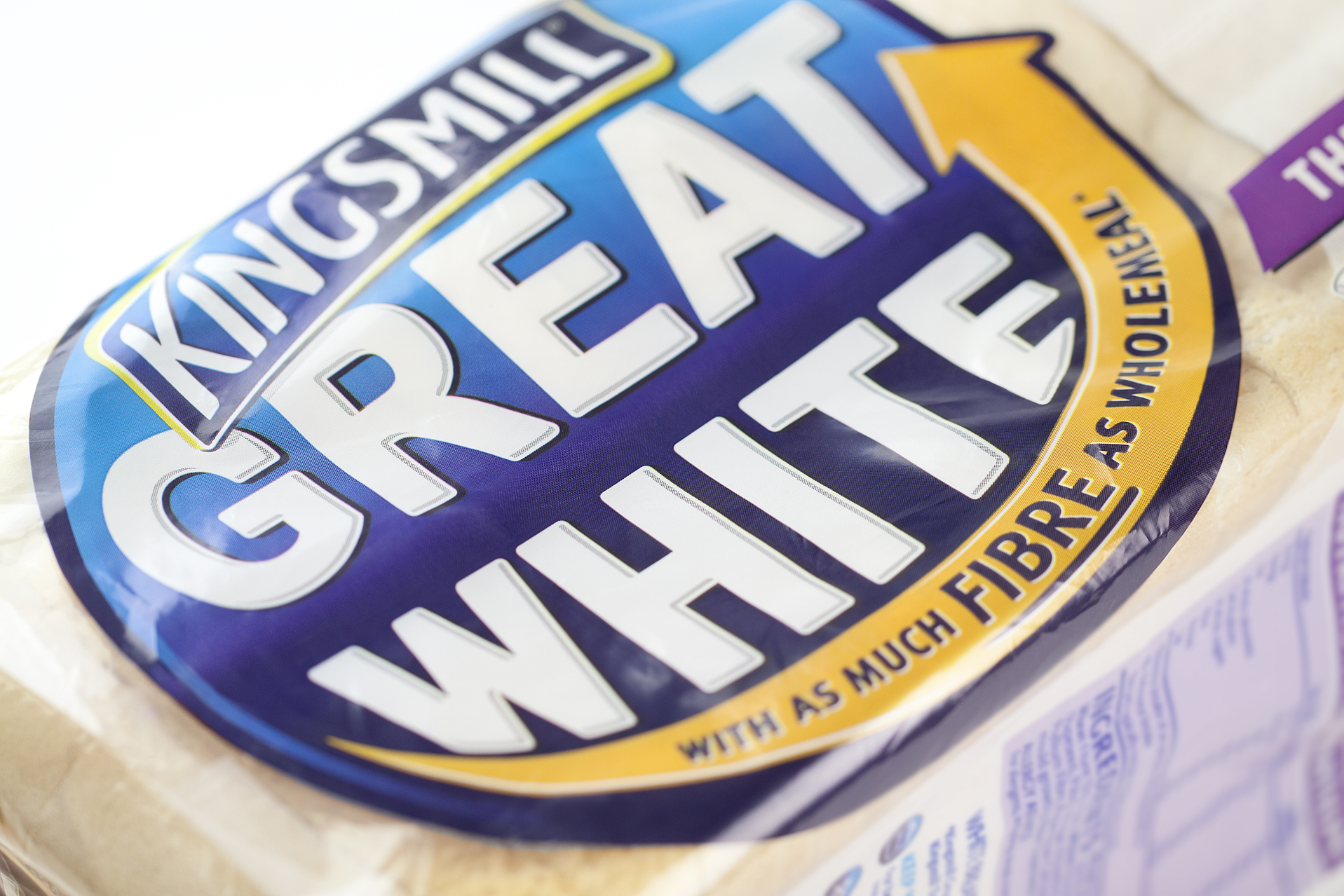 Kingsmill Great White 2