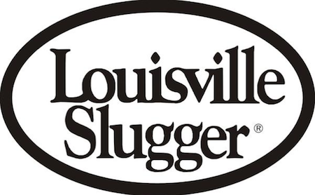 Photo:  Old Louisville Slugger's logo