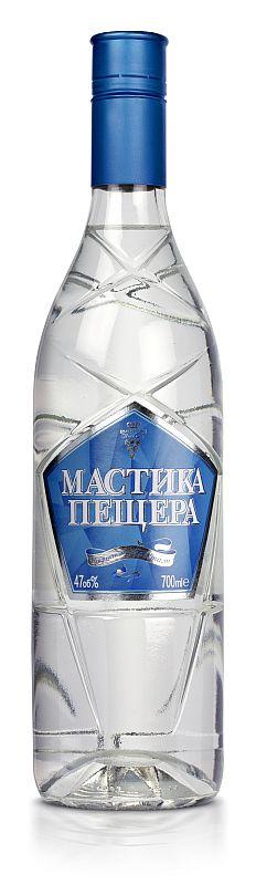 Blue Marlin разработали новый дизайн болгарской мастики.