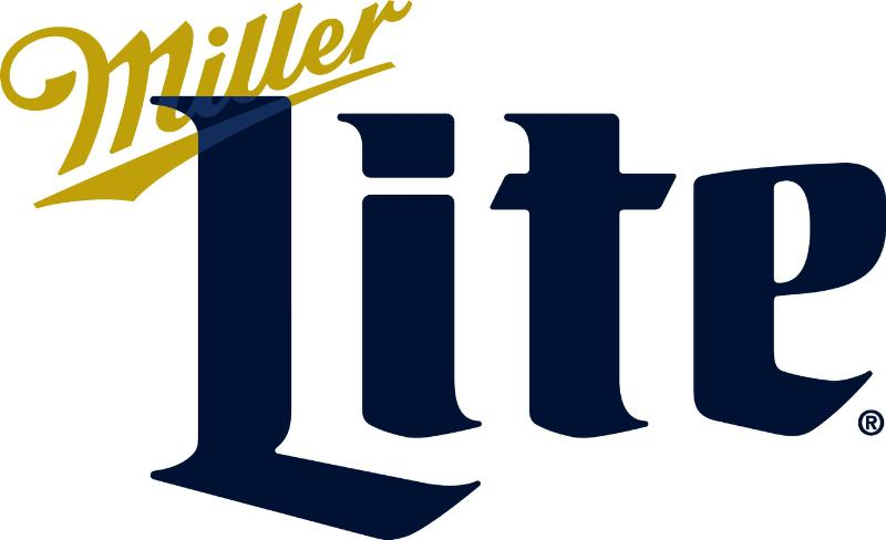 Photo: Miller Lite's heritage logo will appear on all marketing materials and packaging in the U.S.