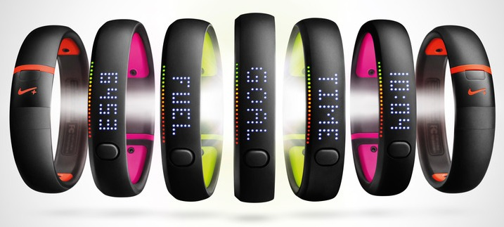 con las manos en la masa Afirmar visitar  Nike+ FuelBand gets new sleeker look, smarter software and even better  performance — POPSOP