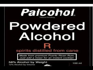 Photo: Palcohol