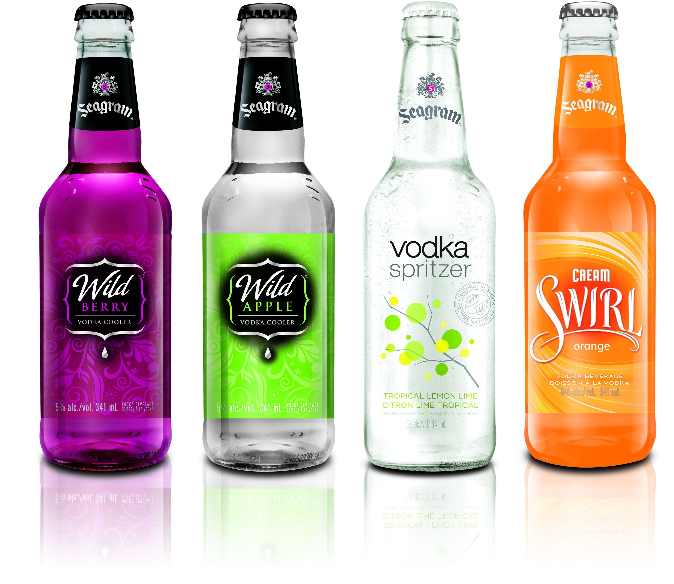 What is your favorite flavor Smirnoff wine coolers? - Yahoo! Answers