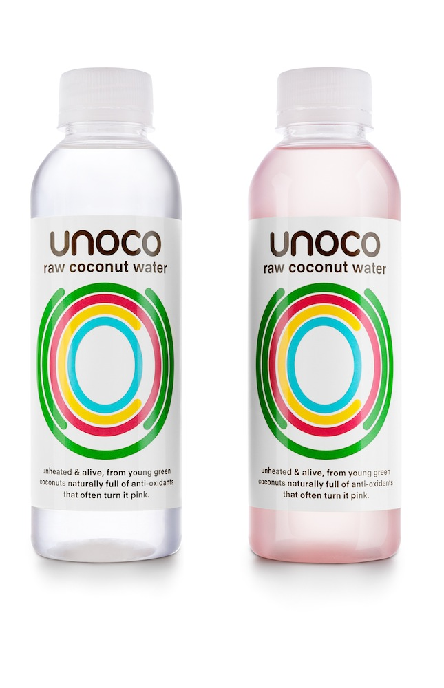 Photo: new brand Unoco, branding and packaging by Pearlfisher