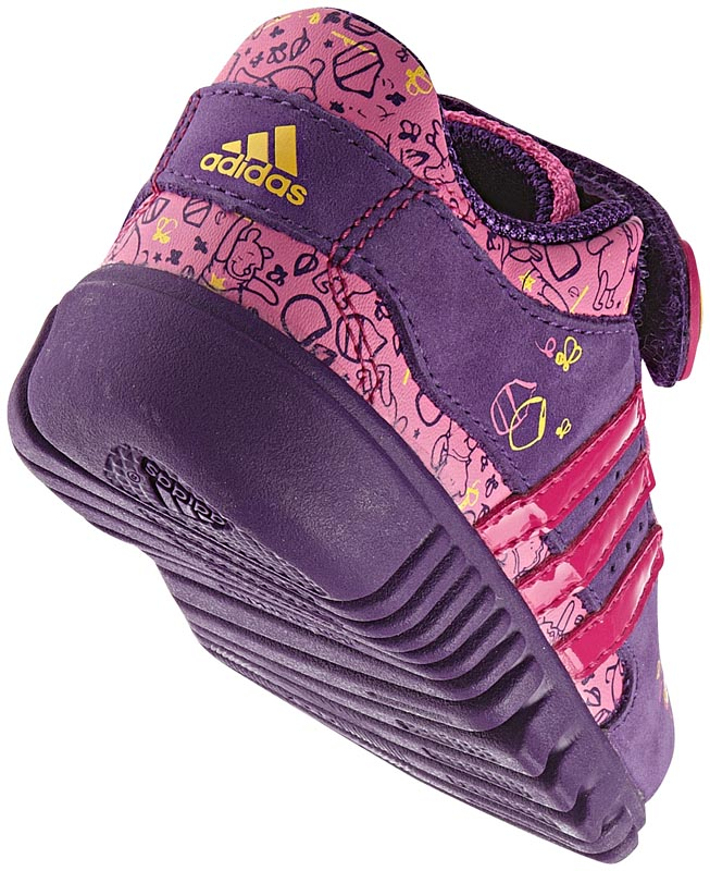ef331927b599 adidas Launches Little Performers Program Aimed to Produce Perfect ...