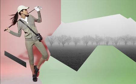 adidas и Стелла Маккартни представляют новую коллекцию.