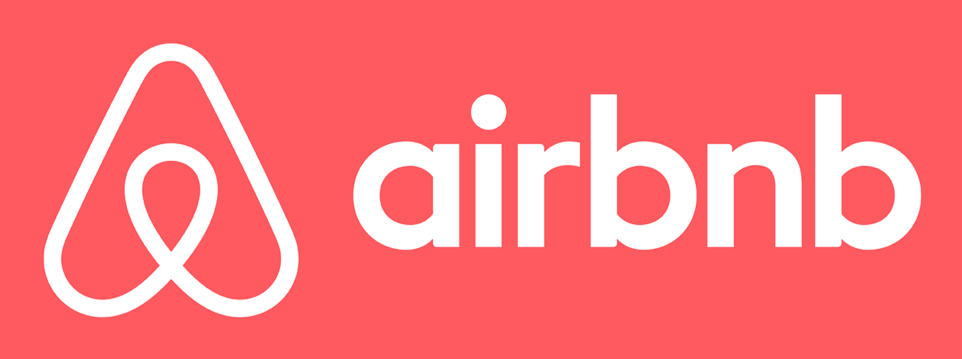 Pic.: New Airbnb logo reflecting the idea of belonging