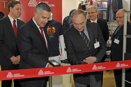 Avery Dennison Opens Design and Innovation Center in ... - photo#35