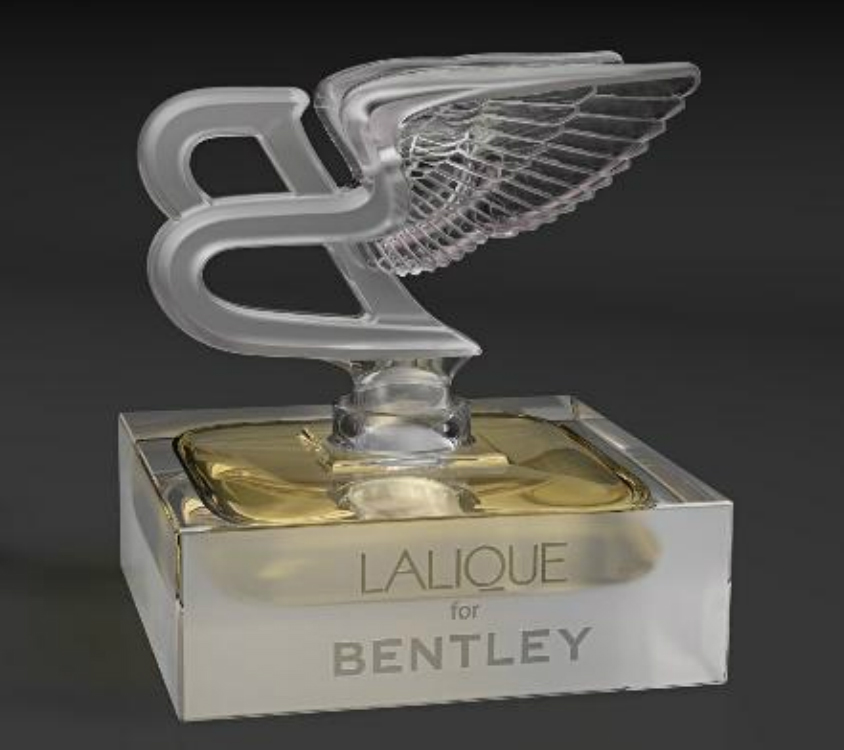 Bentley Debuts Its Fragrances For Men Luxury And Regular