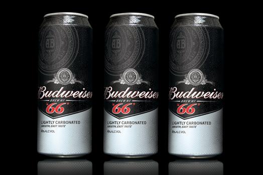 Budweiser India | Budweiser India Prices: JKR Design for ...