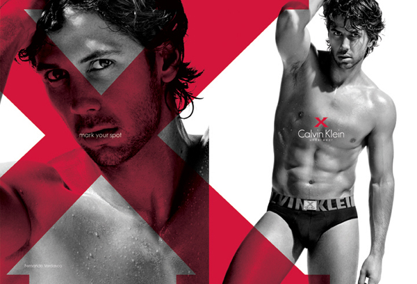 54696bdc736cda Calvin Klein Employs Augmented Reality to Promote Its New Underwear ...