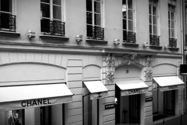 1b7296483c58 Chanel Is Launching Its Online Boutique – POPSOP