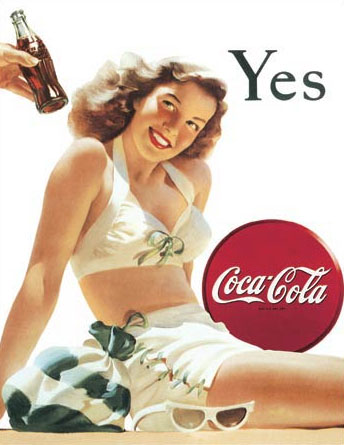 Coca-Cola: Journey to the Roots of Brand Identity – POPSOP