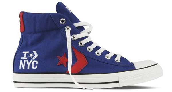 Converse to Unveil Specialty Retail Store in SoHo – POPSOP