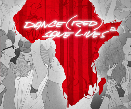 dance_red_save_lives2_album_cover_01