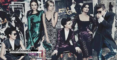Dolce & Gabbana ОСЕНЬ/ЗИМА 2012-13 - BOUTIQUE. boutique.az/view/3899...