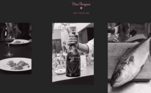 Jeff Koons designs the Balloon Venus set for Dom Pérignon ...