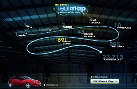 Drive Google Maps Car on