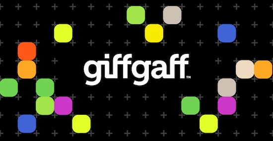Pic.: giffgaff logo