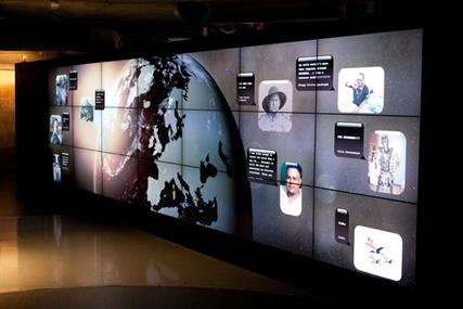 guinness storehouse unveils its high tech fourth