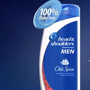 head and shoulders marketing mix
