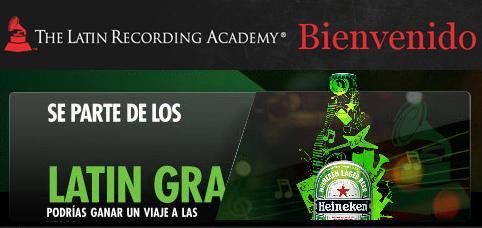 Heineken взорвет Лас Вегас звуками зажигательной латины