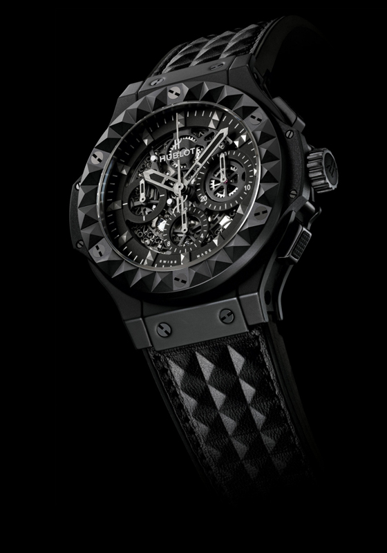 the hublot and depeche mode  u201cbig bang u201d watch to bring clean water to developing countries
