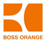 hugo boss orange logo - photo #4