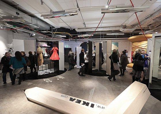 IKEA Garderob': Fashion in a Wardrobe – POPSOP   Consumer Insight ...