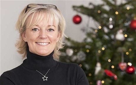 Photo: Jo Malone, from The Independent