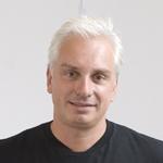 Jonathan Ford, Creative Partner Pearlfisher