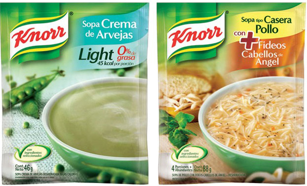 Knorr Marketing Employee Reviews