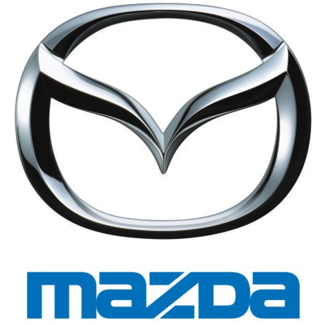 Mazdalogo on Mazda Motor Corporation Is A Japanese Automotive Manufacturer