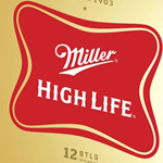 miller high life refreshes packaging design while maintaining brand s heritage popsop. Black Bedroom Furniture Sets. Home Design Ideas