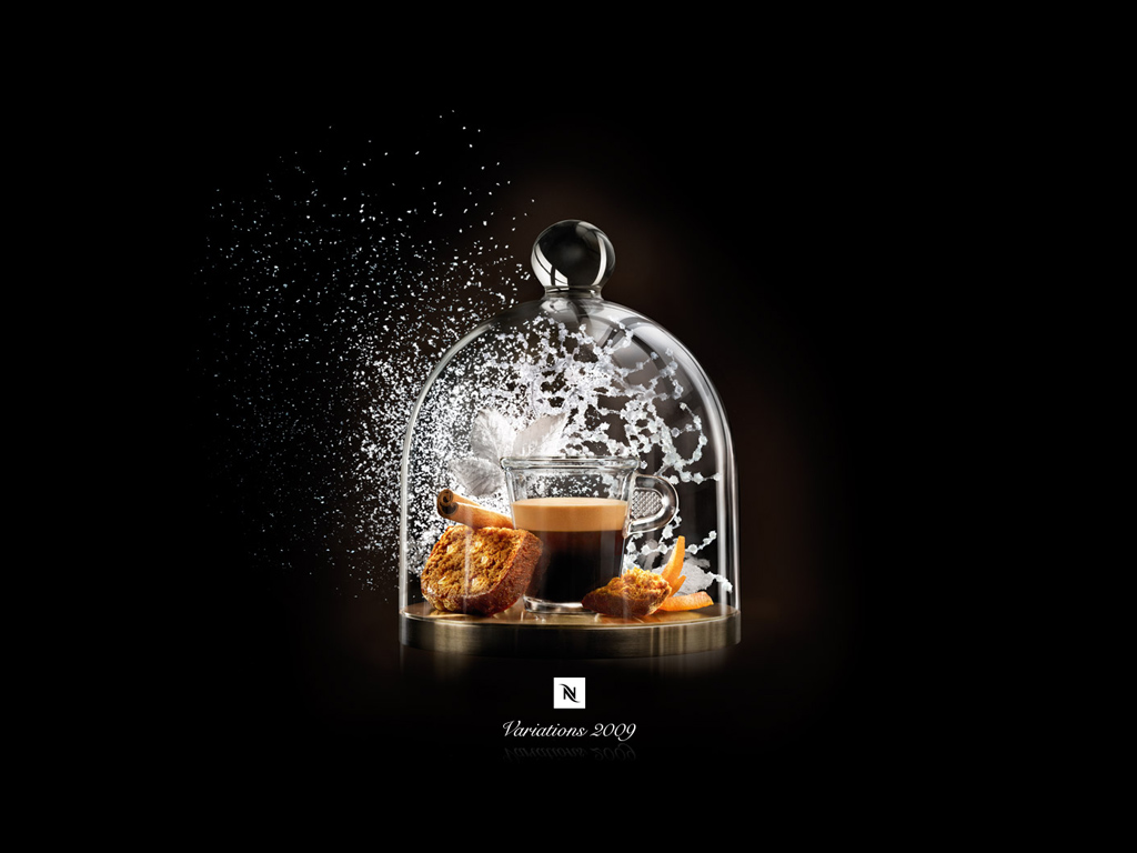 nespresso marketing mix Marketing mix: a product tesla is a new company it only has three vehicle models based on information that tesla has a few competitors and it starts make a profit in the first quarter of.