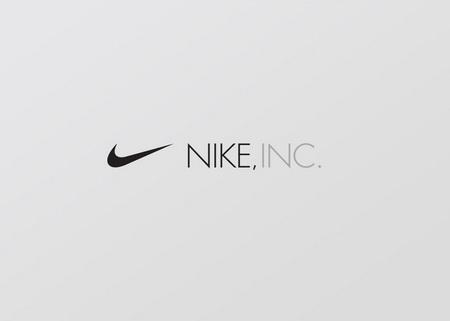nike логотип: