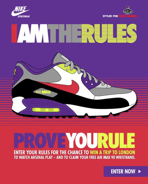 "6325a1e8e271 Nike against Stereotypes in Its New ""I Am the Rules"" Campaign – POPSOP"
