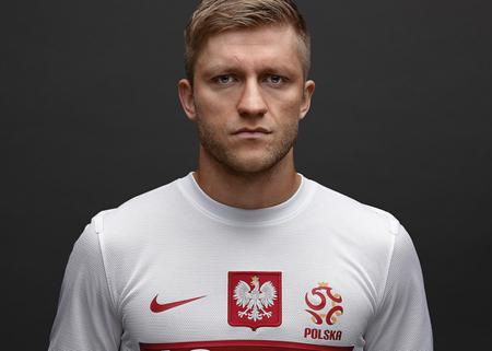 buy online 6cfa6 1a047 New Poland National Team Kit Celebrates Return of the Eagle ...